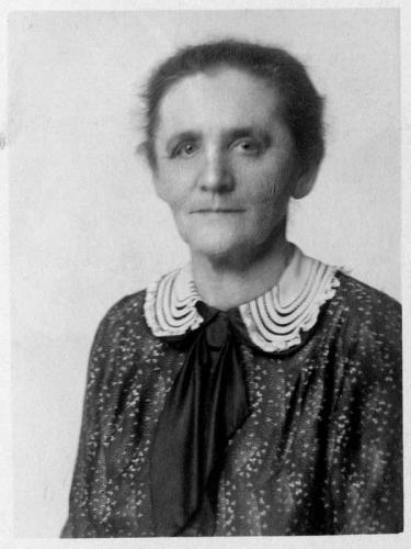 Babette Deutsch tales